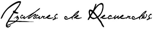 """Azahares de Recuerdos """"Mi blog por Charles"""""""