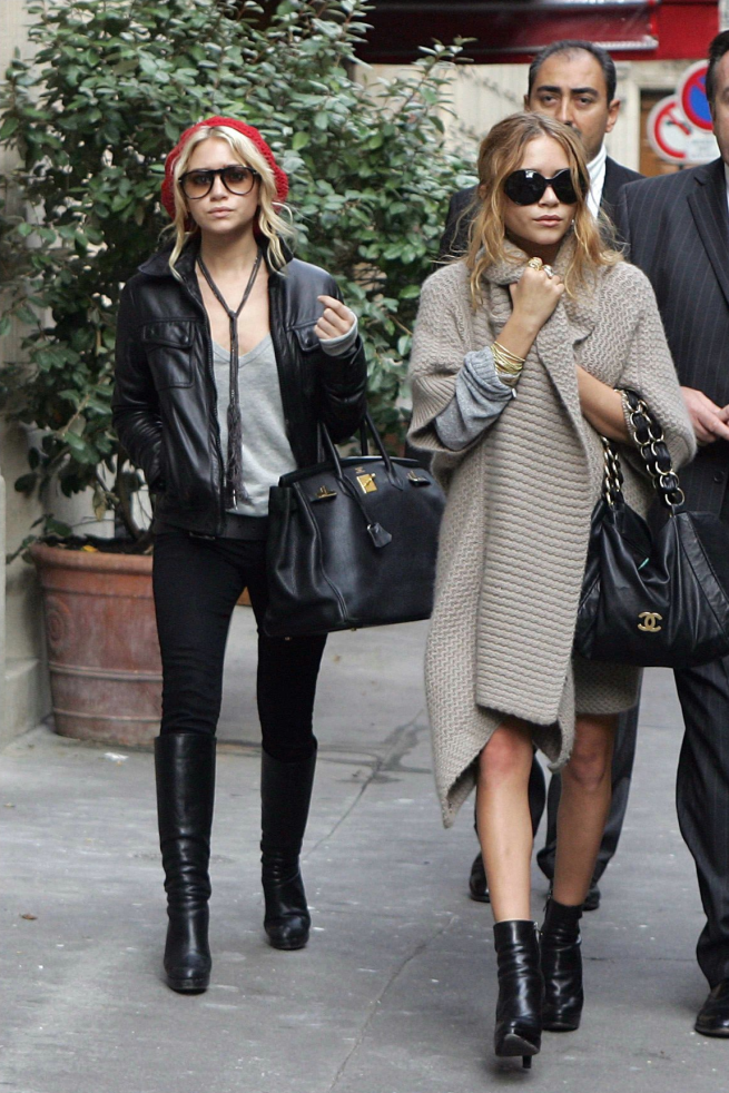 Another Olsen tag