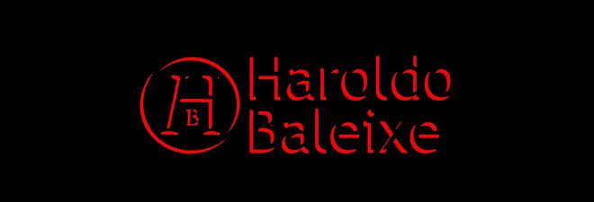 Haroldo Baleixe