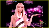 Lindsay Lohan nello spot Fornarina