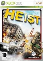 Heist - Xbox 360: disponibile dal 30 aprile