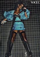 Rihanna e Lady Gaga: pose estreme su Vogue e V Magazine