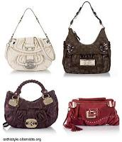 Guess: collezione borse inverno 2009/2010
