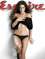Kate Beckinsale su Esquire: è lei la donna più sexy del 2009