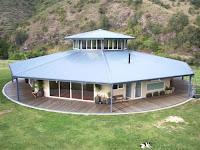 Sidney: famiglia vive in una casa girevole