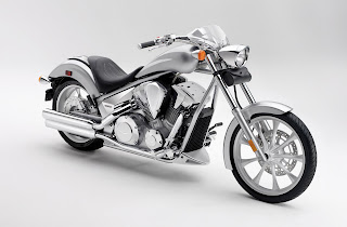 Motorcycles for Sale Honda Fury 2010