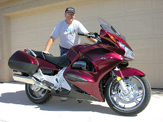 2010 Vintage Motorcycles Honda ST1300