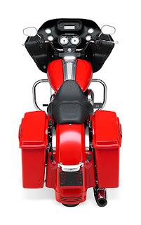 Vintage Motorcycles Harley-Davidson Road Glide Custom FLTRX 2010
