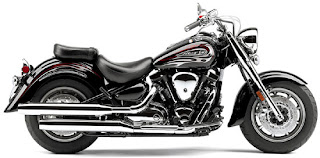 Elegant Motorcycles Yamaha Road Star S 2010