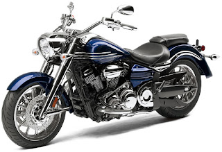 New Classic Motorcycle Yamaha Roadliner S 2010