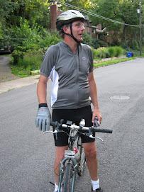Pat the Biker