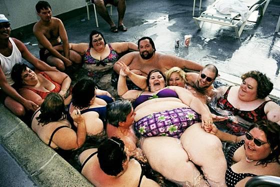 fat orgy Bbw Twister Orgy - SUPERZOOI.