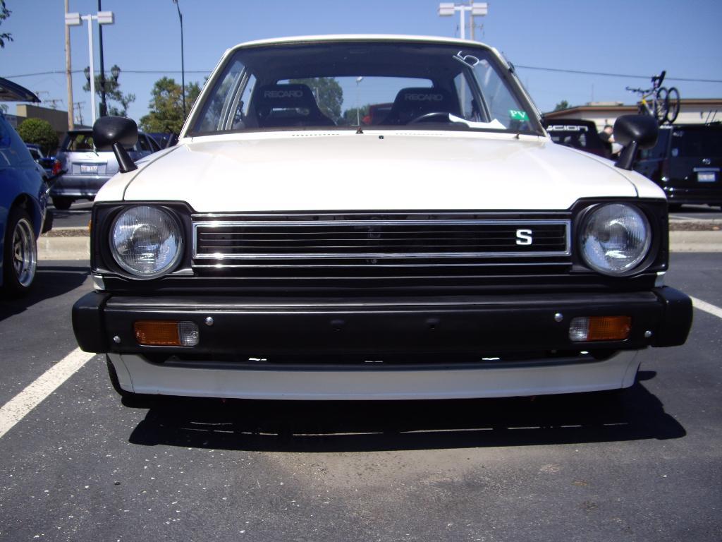 Toyota starlet specs history tuning