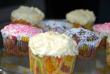 Pea Pickin' Cupcakes