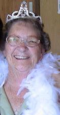 Grandma Cecil