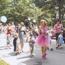 Parade to Save Noyes Children's Library