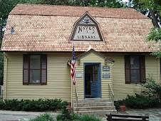 Noyes Children's LIbrary in Kensington, MD