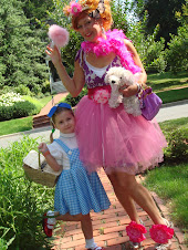 "Fancy Nancy returns - ""Make Some Noyes"" Dance Party, this Saturday 3-5p at Noyes Children's Library"