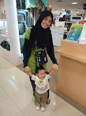 amin n mak teh