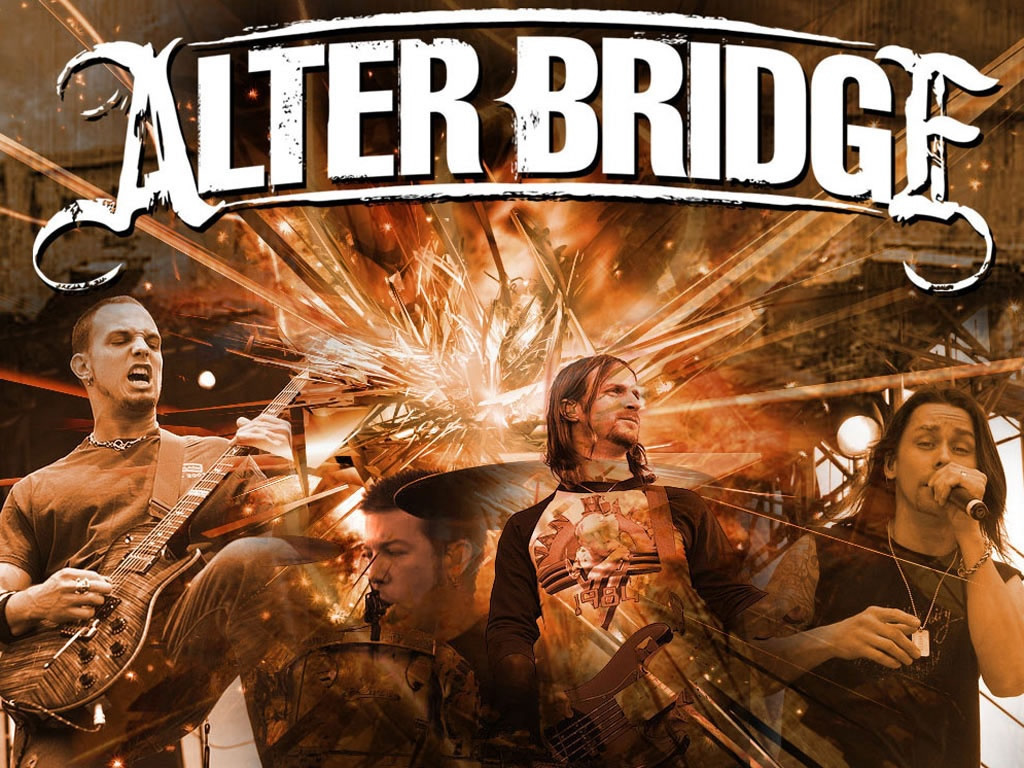Alter Bridge Backgrounds Page 2 Thealterbridgenationcom
