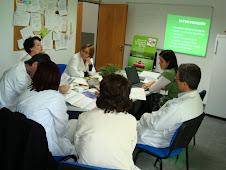 Presentación protocolo de actuación sanitaria ante a violencia de xénero