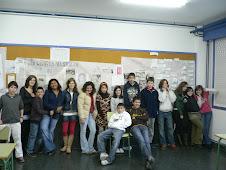 ACTIVIDADES EDUCATIVAS 2007-2008