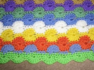 Video: How to Make a Single Crochet Stitch | eHow.com