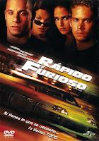 Rapidos y Furiosos (2001) [Latino]
