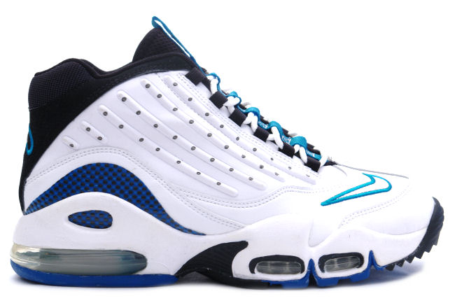 KICK GAME : \u0026quot; If I had one sneaker wish...\u0026quot; I would wish for the \u0026quot;Nike Air Griffey (Swingman) Max 2 \u0026quot;. 2010 NIKE AIR JORDAN ...