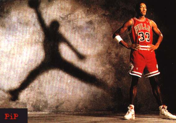 scottie pippen michael jordan jumpman