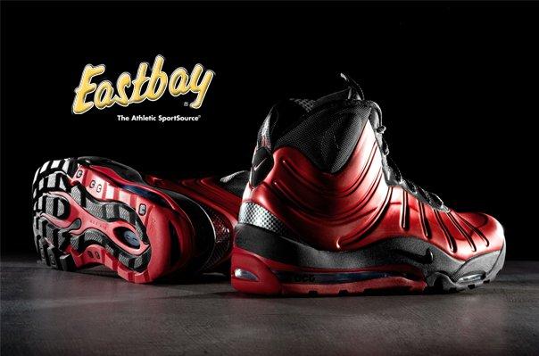 fa78f5d54cdde KICK GAME   Nike Air Max Posite Bakin Boot – Cranberry Black