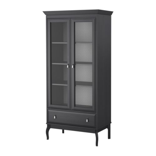 "Discontinued Ikea Kitchen Cabinet Doors: ""So Long, Savannah!"": Ikea Edland Armoire"