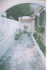 Driveway 2008
