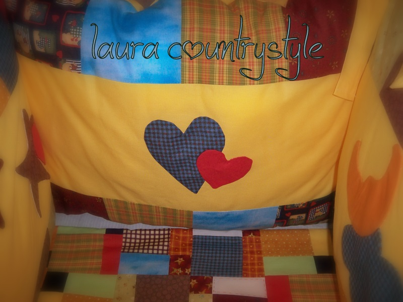 Country style: marzo 2010