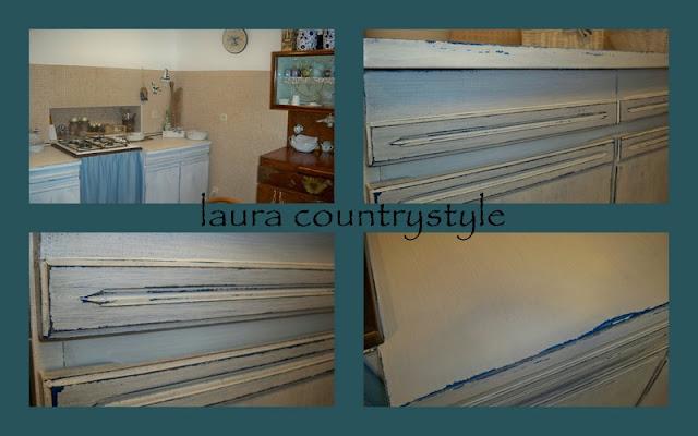 Laura country style: CON UN PO\' DI SHABBY E DI DECOUPAGE ,LA ...