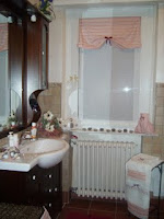 LA STANZA DA BAGNO ,BATHROOM