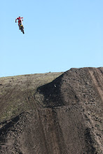 Me jumping 210ft