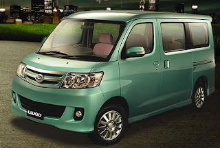 Daihatsu Motor | Harga Mobil Baru | Harga Mobil Bekas | Video Mobil
