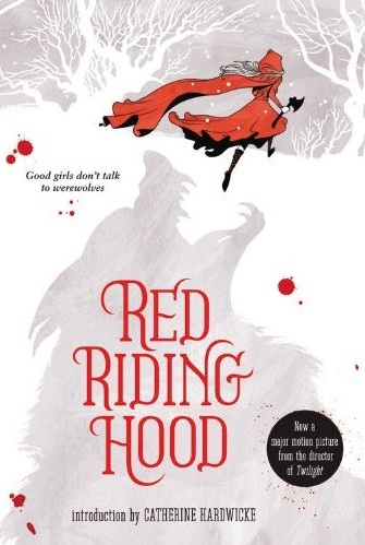 book review of the little red riding hood