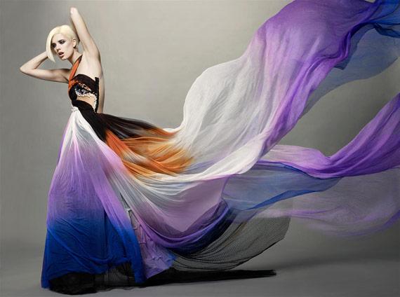 Ifffound Flowy Fabric Love It