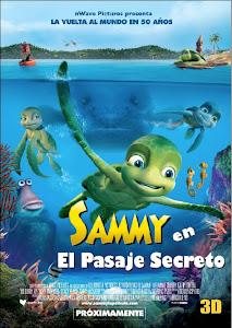 Ver Las aventuras de Sammy El Pasaje Secreto Online