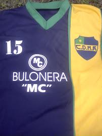 BULONERA MC - C.CASTELAR- MORENO
