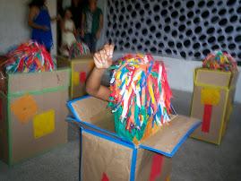 Atividades Pedagógicas Interdisciplinares