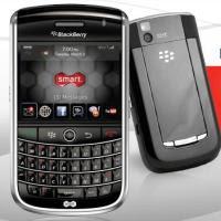 blackberry tour maka fungsi blackberry sebagai modem akan menjadi