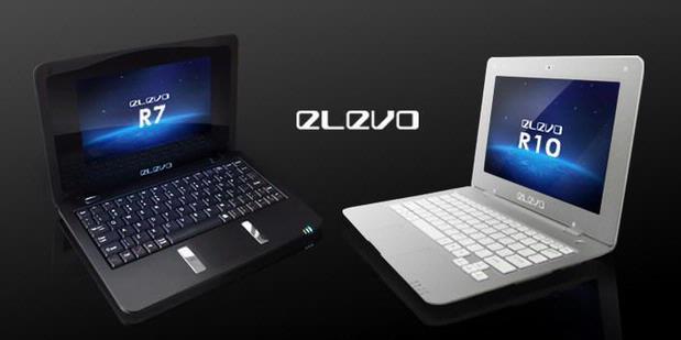 Netbook Elevo R7