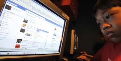 Bagaimana Cara Orang Hacking Facebook User Lain | ® Kimyong