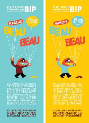 Beaubeau bulu