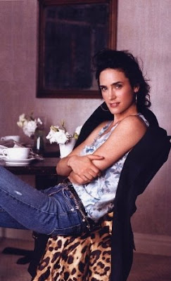 Jennifer Connelly: Stylish Girl