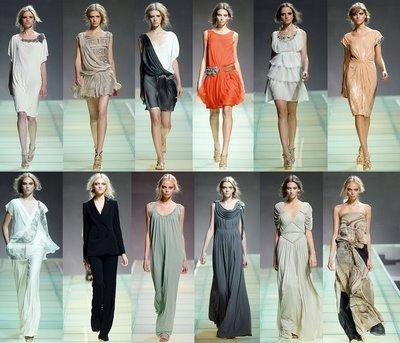 Модные бутики Москвы - адреса, отзывы о бутиках