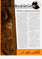 Boletín Nº 15 Ciudades de la Gente